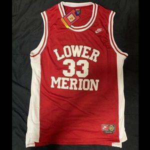 Kobe Bryant Lower Merion Jersey